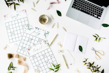 67093343-wedding-planner-schedule-calendar-painted-with-watercolor-laptop-notebook-and-accessories-flat-lay-w